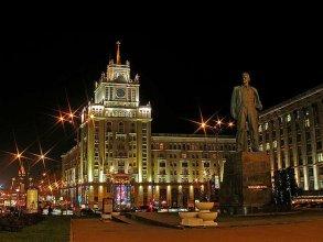 Sadovaya Apartments