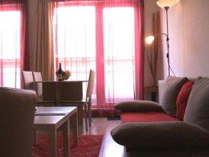 New Budapest Home