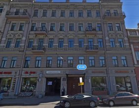 Мини-отель Суворовский