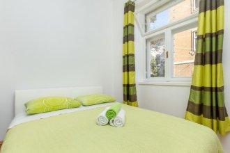 Split Easy Going Rooms