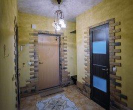 "Apartament ""Berloga 55"" on Zvezdova"