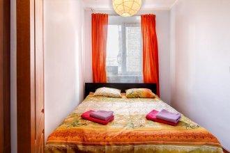 City Inn Апартаменты Белорусская