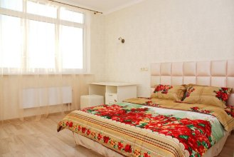 Apartments With Dnipro View