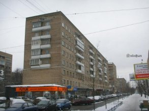 LikeHome Апартаменты Фрунзенская