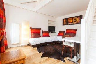 Appartement Terra Nova