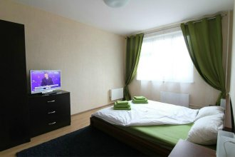 MS Apartments Khimki