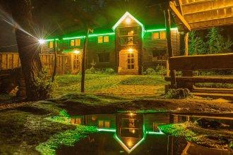 Cottage Teremok
