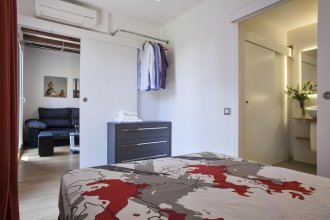 Design Apartment Plaza Catalunya