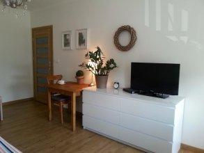 Apartamenty Rajska