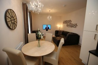 Edinburgh Pearl Apartments Dalry House