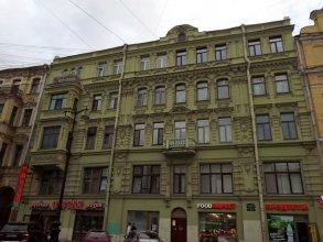 Апартаменты возле Зимнего дворца