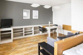 Accommodo Apartaments Emilii Plater