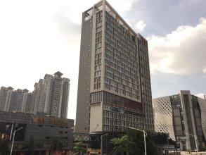 Guangzhou Hip Hop Apartment - Railway Station Xi Wan Road Branch