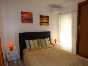 Apartamentos Roja Sol