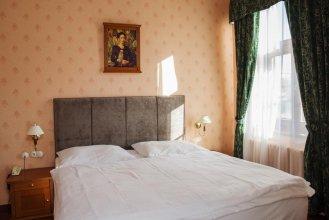 Hotel Zizkovy LÁzne