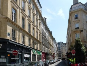 Guest House Opera - Grands Boulevards