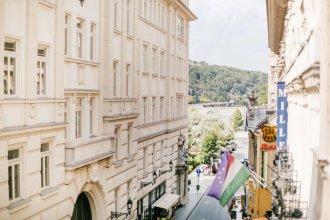 Rento Budapest - Váci utca