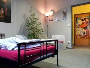Hostel Die Etage