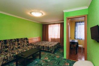 Apartments Lunacharskogo 49