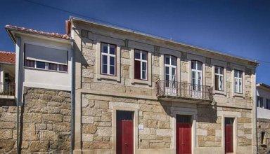 Casa Rural Pimentel Calçada