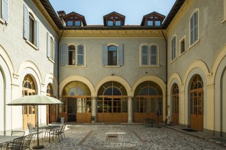 Residence San Vittore 49 La Cordata