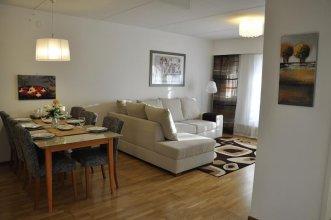 Apartment Karviaismäki Park