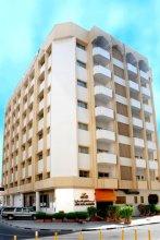 Lavender Hotel Apartments Dubai