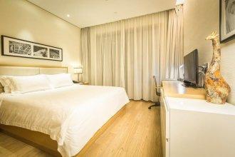 Suzhou Golden Tulip K-land Hotel