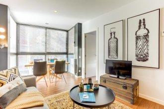 Sweet Inn Apartments - Sagrada Familia Design