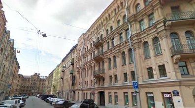 Homestay on Moskovsky Prospekt