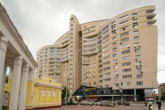 Apartment AAA Elita on Yadrintsevskoy 18-2