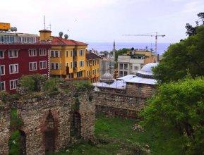 otto hotel old city