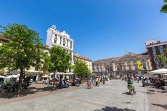 Spain Select Santa Ana Apartments