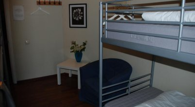 Hostel Moscow 444