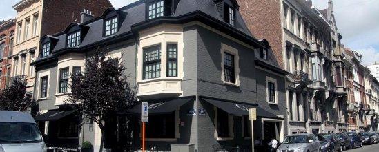 Hotel Odette en Ville