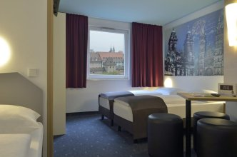 B&B Hotel Nurnberg-City