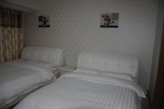 Xi'an Day By Day Apartment Hotel