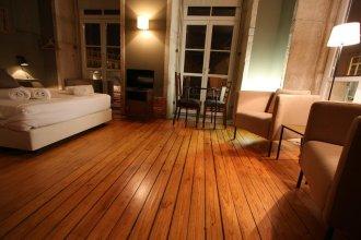 Oporto City Flats - Carlos Alberto Apartments