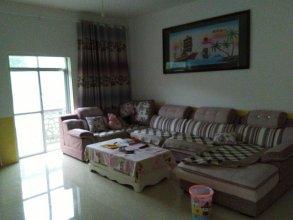 Wugongshan Shenzishixia Farm Stay