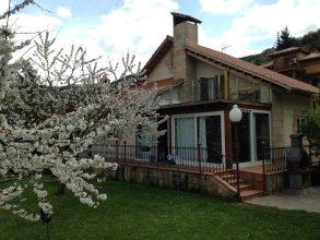 Casa Alquitara