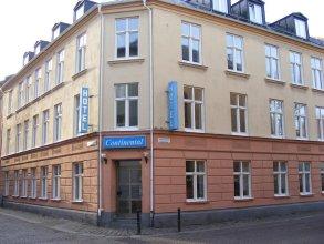 Hotel Continental Malmö