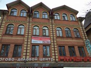 Guest House na Pastukhova