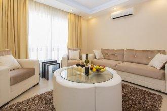 Kayra Apartments