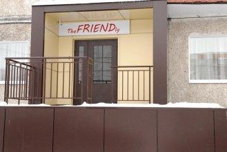Мини-отель Friendly