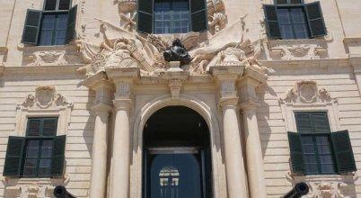 Valletta Arch Apartment