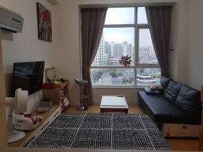 Seoul Station Guesthouse