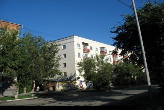 Апартаменты Вавилон улица Челюскинцев