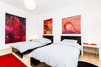 Art Deco Design Apartments Köln