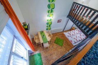 Goodapest Apartment II.
