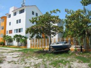 Hostel Punta Sam